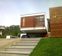 Filipe Hack Estrutura Casa