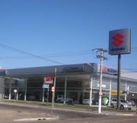 Sagara Veículos – Revenda Suzuki