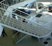 Superauto – Escada e mezanino 02